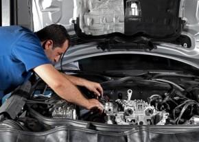 Įrankiai auto remontui