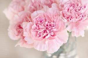 Gėlės su pristatymu